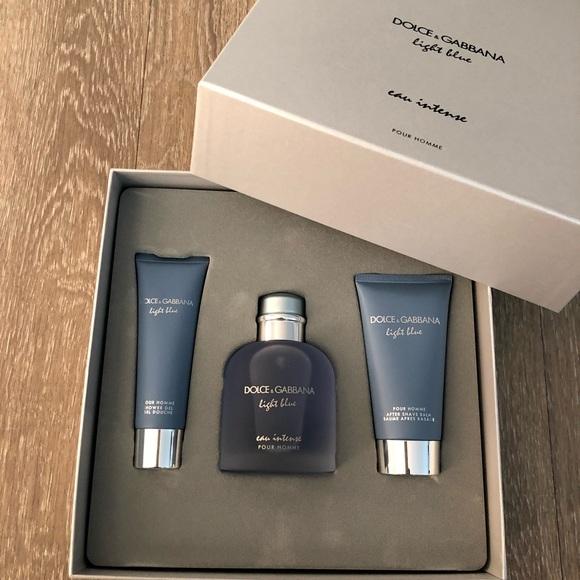 762cbc4df3cc Dolce   Gabbana Other - D G Light Blue Eau Intense Pour Homme ...